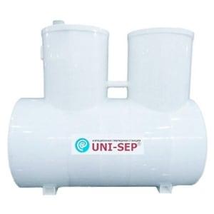 Станции UNI-SEP
